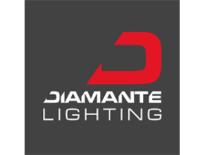 Логотип Diamante Lighting
