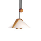 Светильник Domus ARTA Rise and fall lamp
