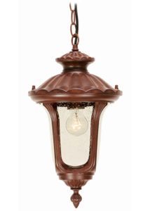 Светильник Elstead Chicago Chain Lantern Small