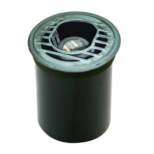 Светильник Garden Zone Bronze 12v in-ground fitting
