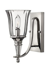 Светильник Hinkley Chandon 1Lt Wall Light