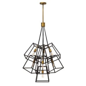 Светильник Hinkley Fulton 7lt Chandelier