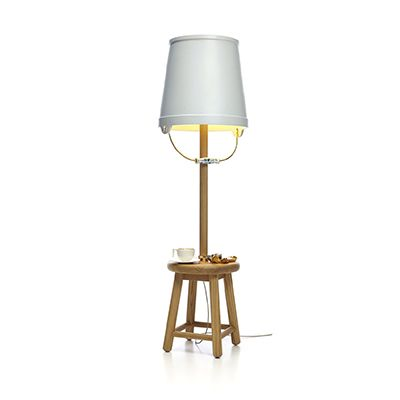 Светильник Moooi Bucket Floor Lamp