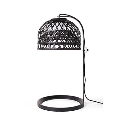 Светильник Moooi Emperor Table Lamp