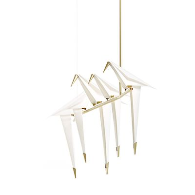 Светильник Moooi Perch Light Branch