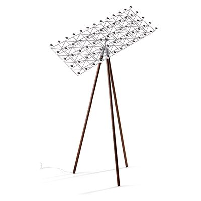Светильник Moooi Space Frame Floor Lamp