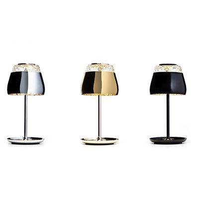 Светильник Moooi Valentine Table Lamp