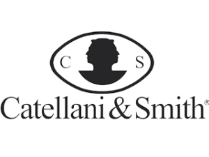 Логотип Catellani & Smith logo