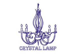 Логотип Crystal Lamp