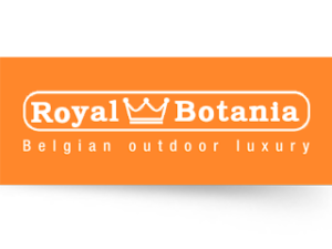 Логотип Royal Botania