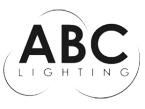 Логотип ABC Lighting
