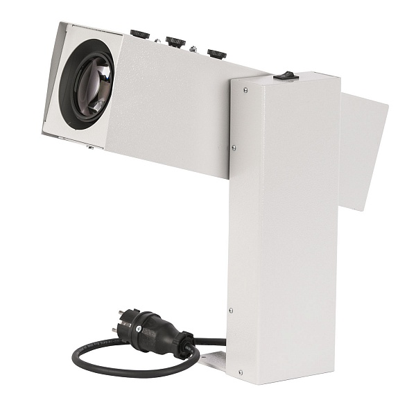 Гобо проектор GOBOIMAGE IMAGE LED 60 INDOOR - 03