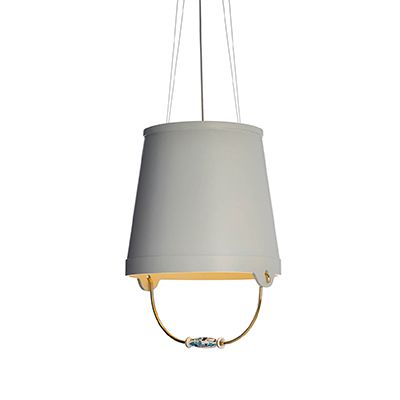 Светильник Moooi Bucket Suspended Lamp