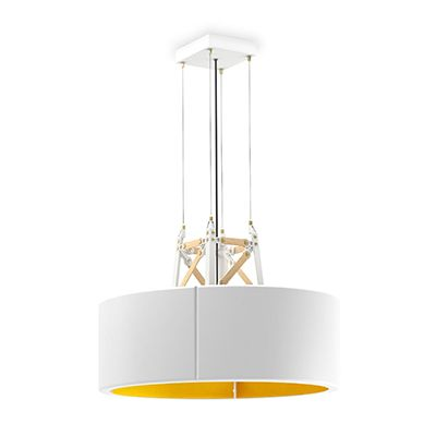 Светильник Moooi Construction Lamp Suspended M