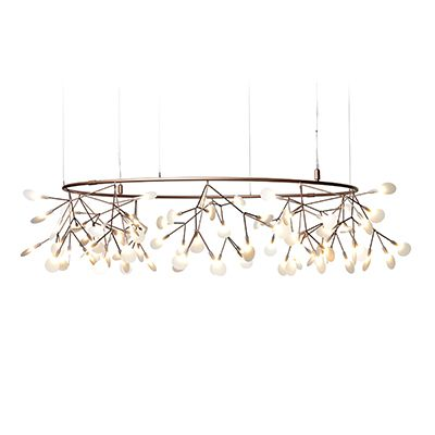 Светильник Moooi Heracleum Small Big O