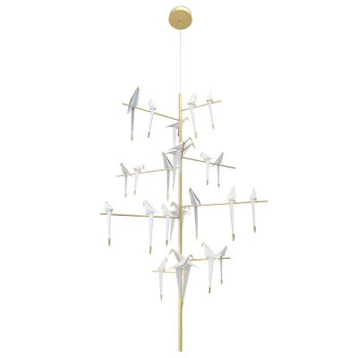 Светильник Moooi Perch Light Tree