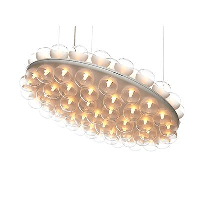 Светильник Moooi Prop Light Round