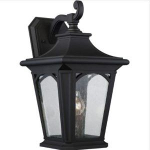 Светильник Quoizel Bedford 1 Light Large Wall Lantern
