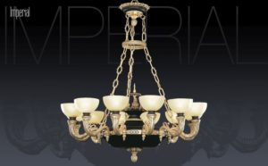 Светильник Riperlamp Imperial