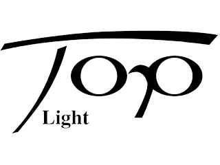 Логотип Top light