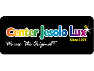 Логотип center jesolo lux